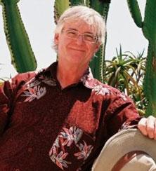 Dan Kerbein Agency for Earth