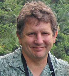 Jeffrey Schmidt Agency for Earth